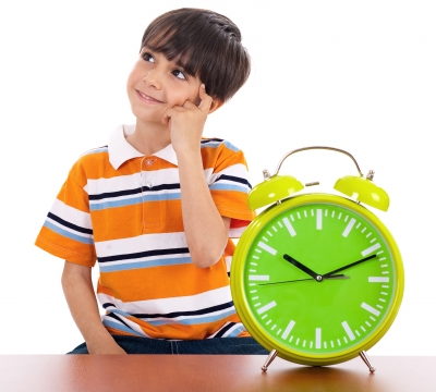 A step-to-step guide on how to teach your child to tell the time